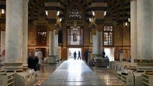 هذا ما تقدمه إدارة الممرات برئاسة المسجد النبوي للزوار