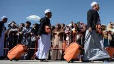 Umrah travel industry optimistic despite Saudi Arabia coronavirus suspension