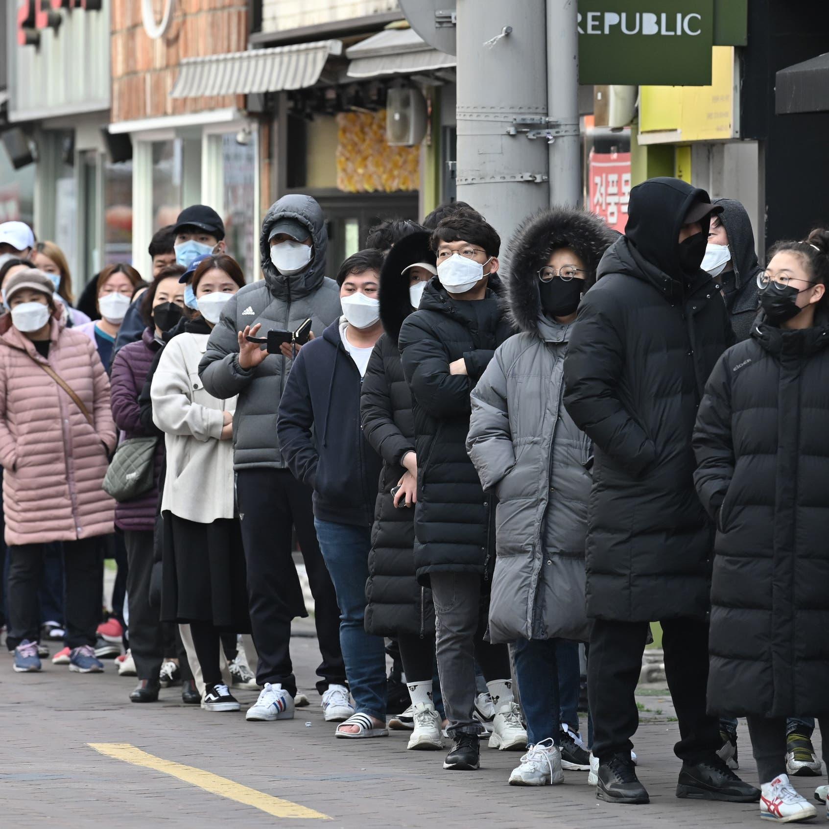 الفيروس يهاجم متعافين.. لماذا تشهد كوريا هذه الانتكاسة؟