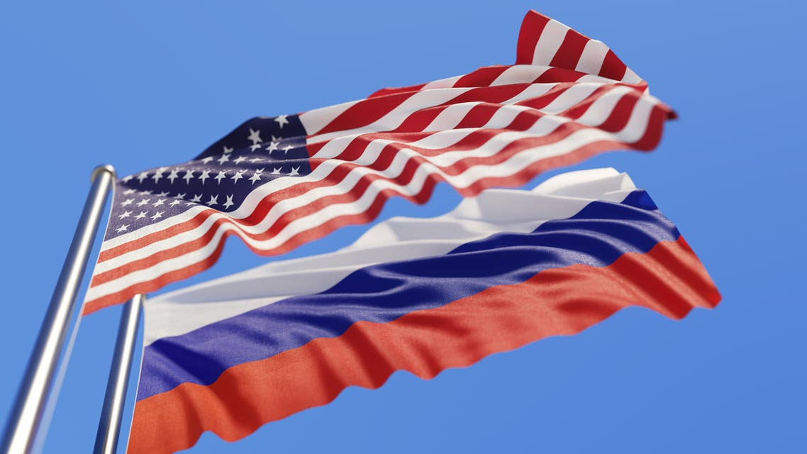 iStock روسيا أميركا