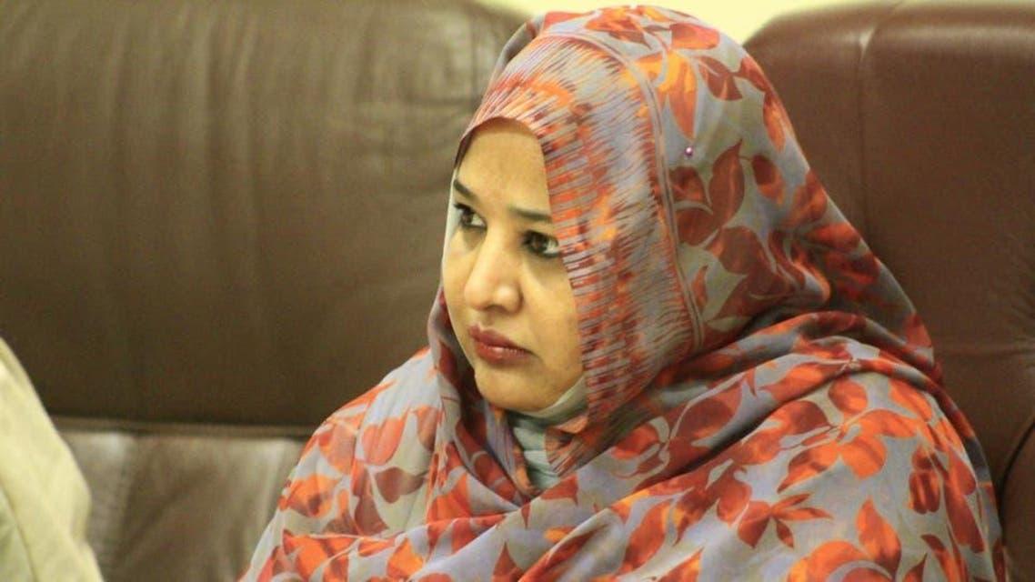 Sudan: Umber Bashir's wife