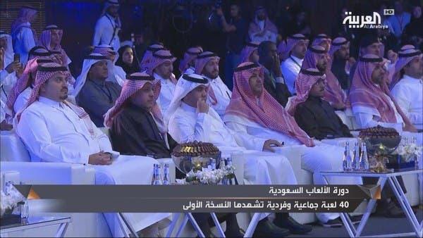 في المرمى | السعودية تطلق دورة الألعاب الأولمبية لرياضي