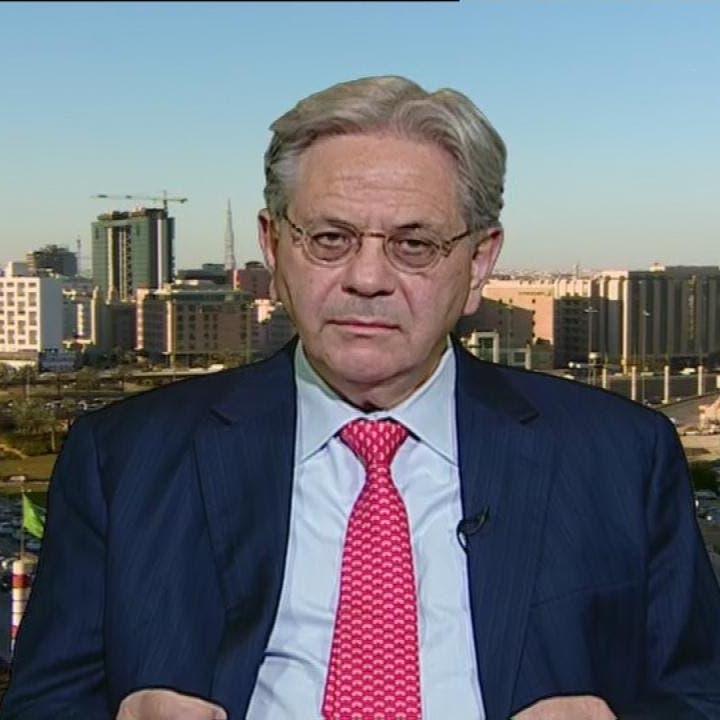 استقالة الرئيس التنفيذي والعضو المنتدب للبنك العربي الوطني