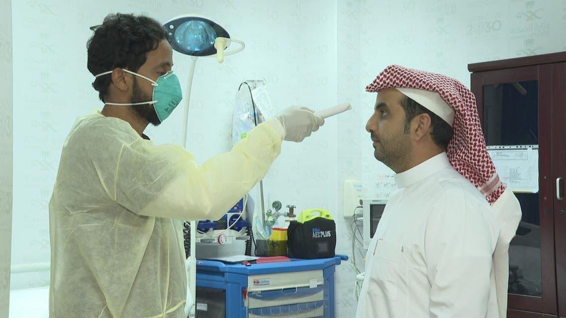 السعودية: لم تسجل حتى الآن أي حالة إصابة مؤكدة بفيروس كورونا
