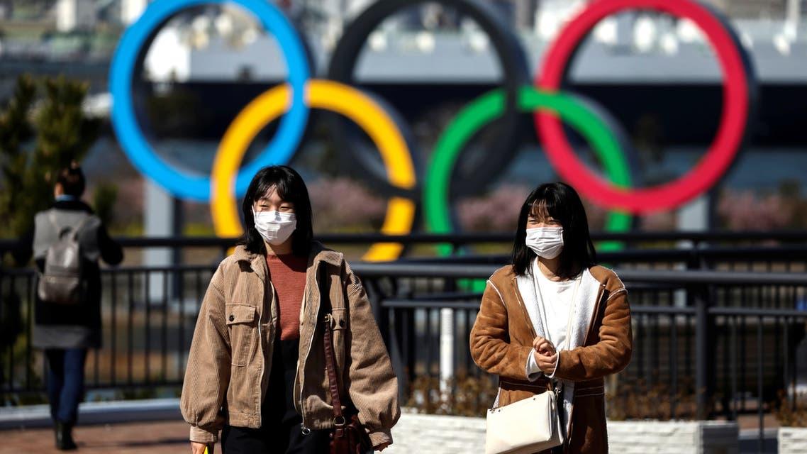 فيروس كورونا اليابان
