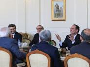 زار إيران مع وفد رسمي.. دبلوماسي نمساوي يصاب بكورونا