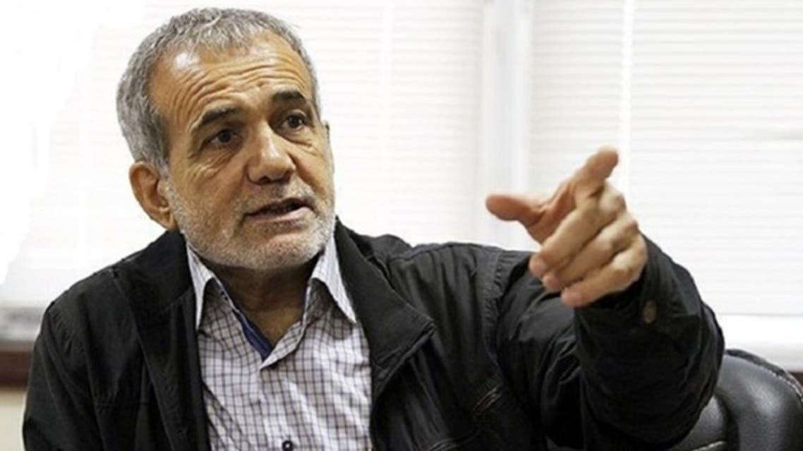 مسعود+پزشکیان