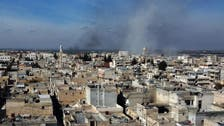 Thirty-three Turkish soldiers killed in Syria's Idlib after air strike
