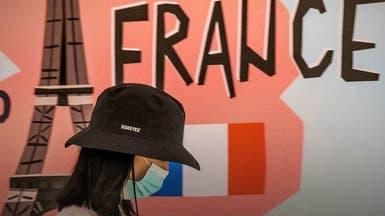 هلع وذعر في فرنسا بعد ارتفاع عدد المصابين بكورونا