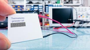 كيف نولد الكهرباء من الحرارة المُهدرة؟
