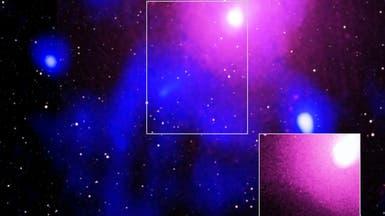 """علماء يرصدون أكبر انفجار فلكي منذ """"بيغ بانغ"""""""