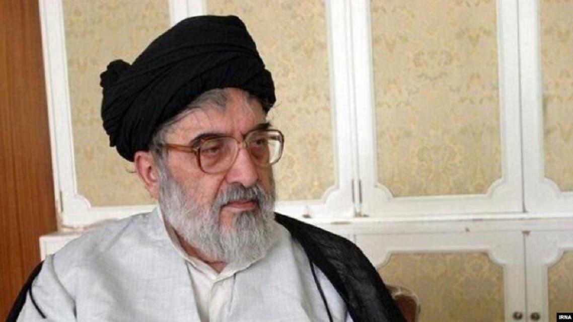 Iran's former Ambassador to the Vatican Sayyed Hadi Khosroshahi. (Supplied)