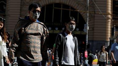 كورونا بالصين.. 44 وفاة جديدة وأدني رقم يومي للإصابات