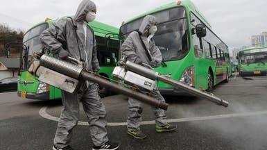 كوريا الجنوبية.. إصابات فيروس كورونا تتجاوز الألفين
