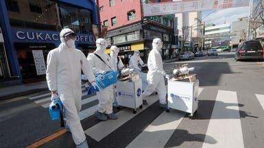 الصحة العالمية: مصابو كورونا 83 ألفا والوفيات 2858