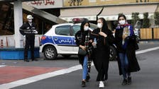 Iran closes schools for three days amid coronavirus concerns