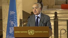 غسان سلامة: الهدنة تنهار في ليبيا