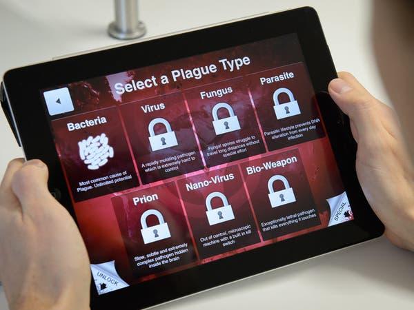 """ابتكار فيروسات ونشرها.. لعبة على متجر """"آبل"""" تحظرها الصين"""