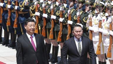 """رئيس منغوليا أول زعيم في الحجر الصحي بسبب """"كورونا"""""""