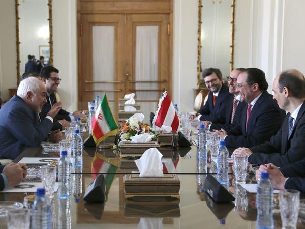 دبلوماسي نمساوي بالحجر الصحي بعد إصابته بكورونا في إيران