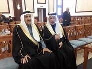 نيابة عن الملك سلمان..الأمير منصور بمصر لتقديم العزاء بمبارك