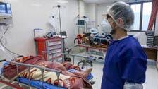 Iran may set up field hospitals in Qom as facilities hit max capacity