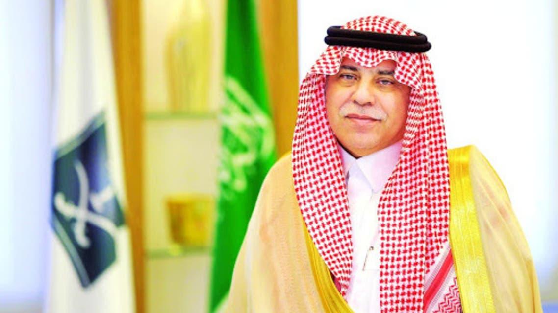 وزير الإعلام السعودي المُكلف الدكتور ماجد بن عبدالله القصبي