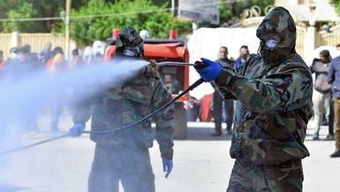 ارتفاع الإصابات بكورونا.. 7 في لبنان و13 بالعراق