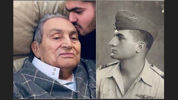 """""""العربية.نت"""" في مسقط رأس حسني مبارك.. أقاربه يروون أسراراً جديدة"""