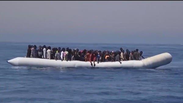 مهمة خاصة | طرق جديدة للهجرة غير الشرعية من ليبيا ودول الجوار في البر والبحر
