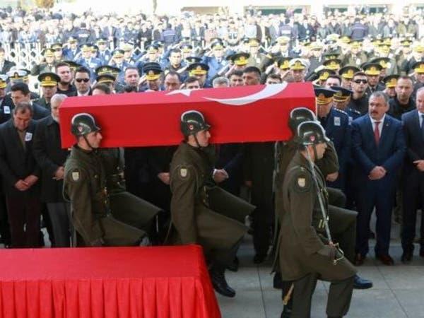 """""""الإخوان""""  تعزي أردوغان: """"قتلاك في سوريا شهداء"""""""