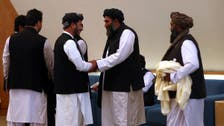 Taliban negotiators in Islamabad for talks with Pakistan officials