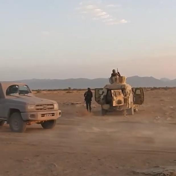 الجيش يتحول من الدفاع للهجوم بالجوف ويكبد الحوثي خسائر كبيرة