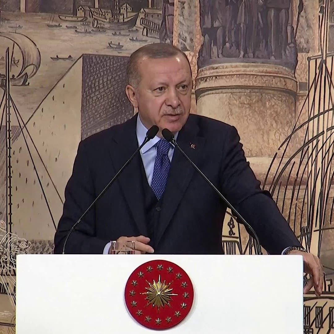 أردوغان يهدد أوروبا: سنبقي حدودنا مفتوحة أمام المهاجرين