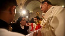 Coronavirus sparks Holy Communion row between doctors, Church of Greece
