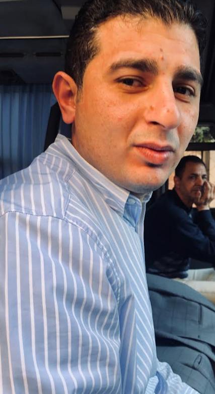 احمد مبارك من عائلة الرئيس مبارك