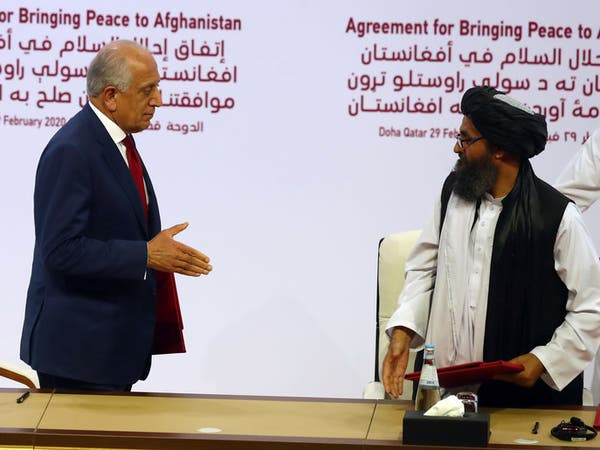 الأمم المتحدة تحث على استمرار خفض العنف في أفغانستان