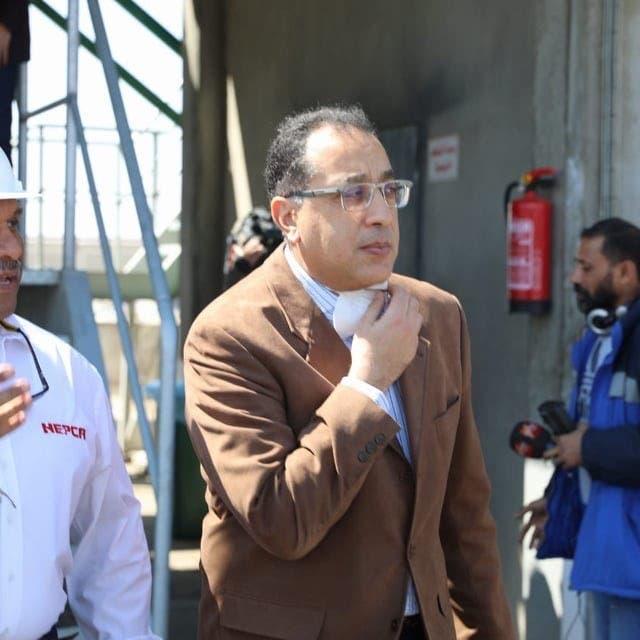 على وقع أزمة سد النهضة.. رئيس وزراء مصر يزور الخرطوم