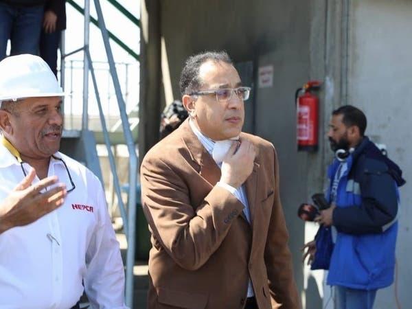 رئيس الوزراء المصري يزور الخرطوم السبت