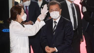 زيادة هي الأكبر.. 594 إصابة جديدة بكورونا بكوريا الجنوبية