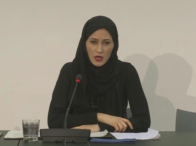 زوجة الشيخ طلال آل ثاني للعربية: وضعه الصحي خطير والدوحة هددتني بالقتل
