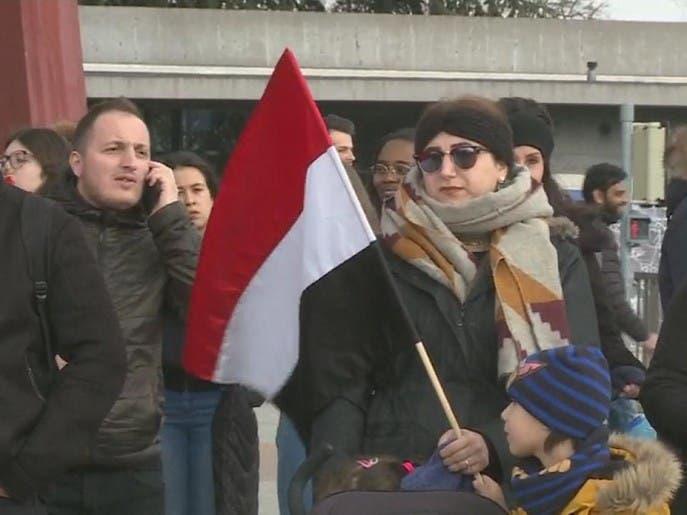 نشرة الرابعة | مطالب دولية بوقف العبث الحوثي في اليمن