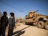 بعد شهر أسود.. تركيا تطلق عملية عسكرية ضد النظام بإدلب