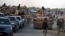 سوريا.. تركيا تدفع بمزيد من قواتها إلى إدلب