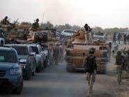 الدفاع التركية تعلن مقتل أحد جنودها في شمال سوريا