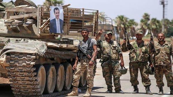 100 قتيل من النظام وداعش بمعارك البادية منذ بداية ديسمبر