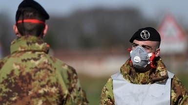 قتيل في شغب بسجون إيطاليا على خلفية إجراءات خاصة بكورونا
