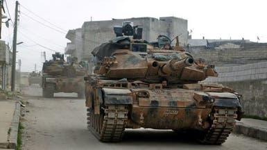 مقتل جنديَيْن تركيَيْن وإصابة 6 في إدلب بسوريا