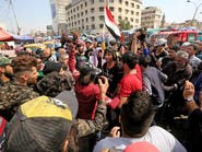 بنادق الصيد مجددا..قتيل وعشرات الإصابات باحتجاجات بغداد