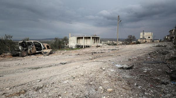 12 pro-regime, 6 opposition fighters die in Syria clashes: Monitor